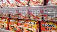 5 Merek Mie Instan Korea yang Sudah Dapat Sertifikat Halal MUI