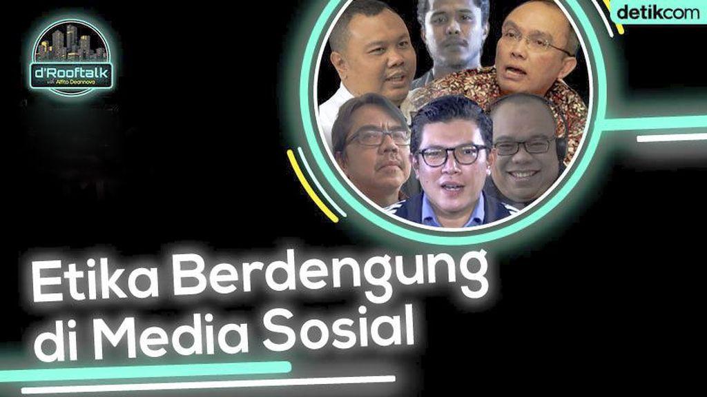 Etika Berdengung di Media Sosial