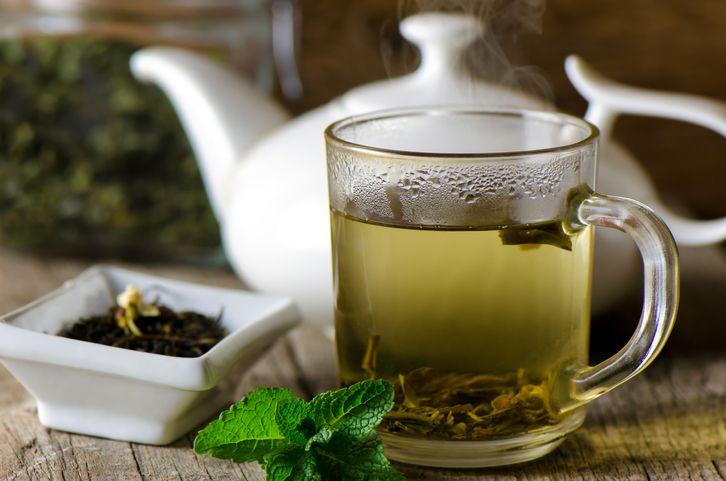 5 Teh Herbal untuk Diet yang Ampuh Rampingkan Perut