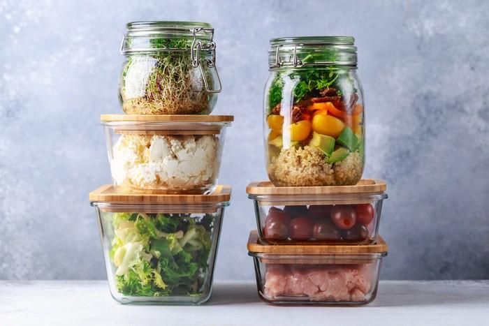 7 Makanan Nutrisi Tinggi yang Bagus Dikonsumsi Menurut Ahli Gizi