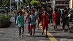 Aktivitas Ibu Kota di Tengah Isu Lockdown Akhir Pekan