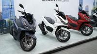 Harga Motor Matik 150cc-160cc Maret 2021, Mulai Rp 24 Jutaan