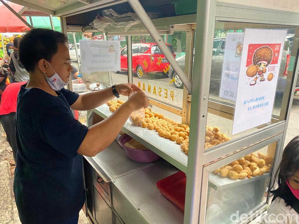 Bawa Duit Rp 30 Ribu di Jakarta Selatan Bisa Beli Makanan Apa Saja Ya?
