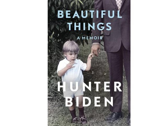 Buku Memoar Putra Joe Biden