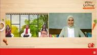 Ngobrol Bareng Ahli, Zaskia-Syahnaz Kupas Tuntas Mitos Seputar MPASI