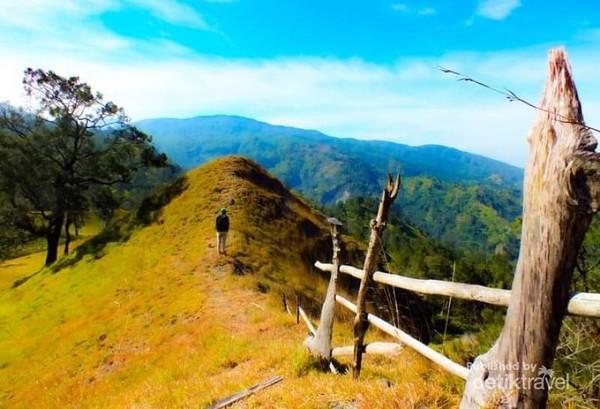 Bukit Bikium Tunua