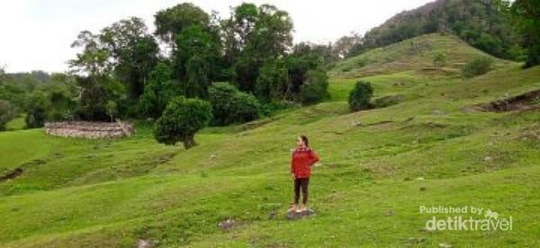 Padang Nuat Fatukoto