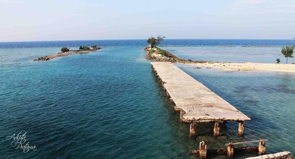 Anjungan Pulau Tidung