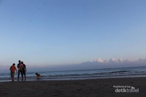 Ayo Wisata Ke Pantai Marina Di Bantaeng