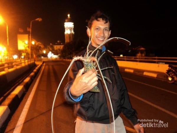 Banda Aceh Di Malam Hari Cantik Banget