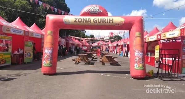 Welcome  to zona gurih