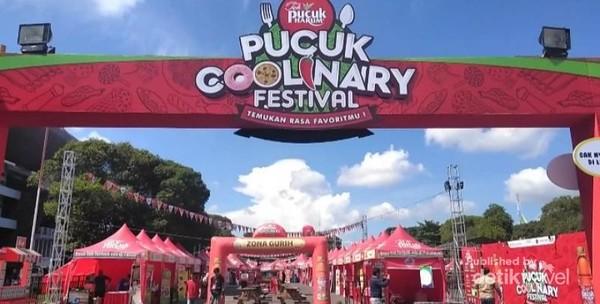 Gerbang festival.kuliner