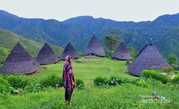 Desa waerabo