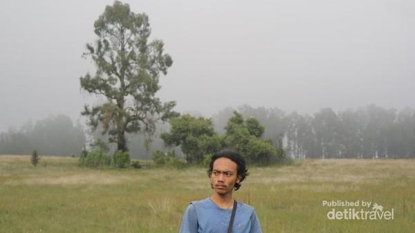 camp ground cikasur