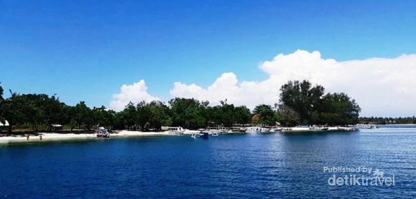 Gili Sudak Sekotong Lombok Barat