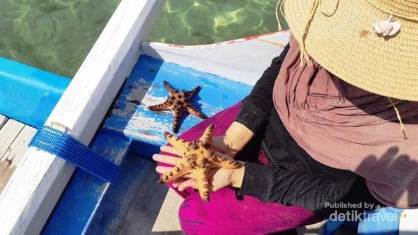Gili Sudak Sekotong Lombok Barat. indah