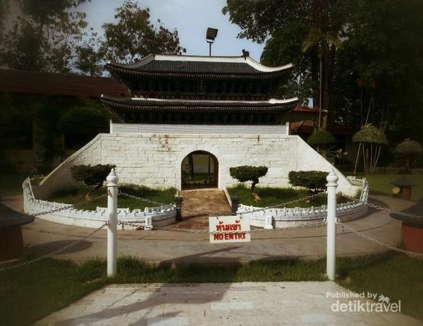Situs Kota Terlarang dari Beijing, China