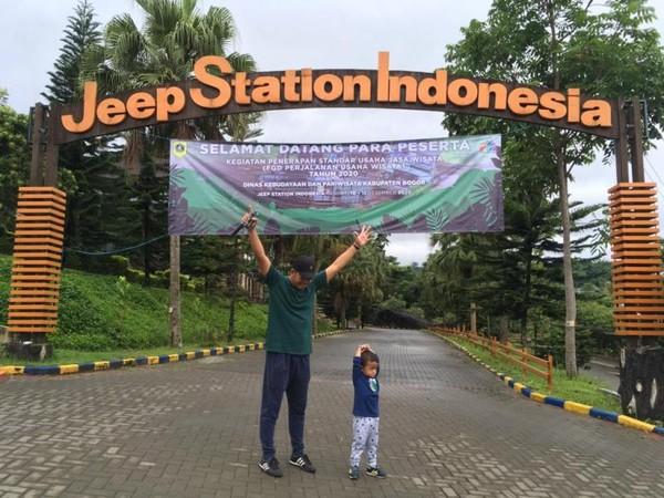 Gerbang JSI Resort