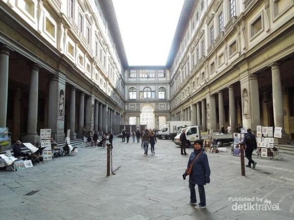 Museum Uffizi