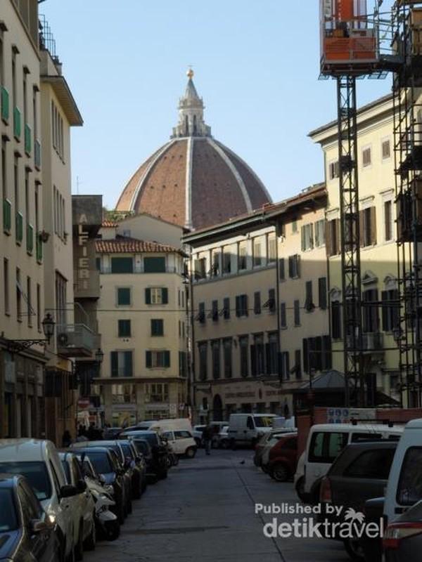 Sudut-sudut Kota Florence