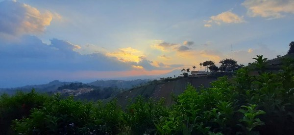 Bukit Moko atau Dermaga Bintang