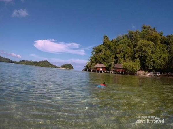 suasana bolilanga resort