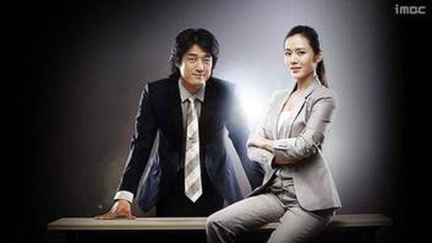 Drama dan Film yang Dibintangi Kim Bo Kyung