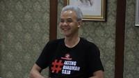 Warga Tanya Ganjar: Kok Diskotek di Jakarta Buka Tapi Mudik Dilarang?