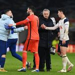 Roy Keane Sebut Spurs Tim Medioker, Begini Respons Mourinho