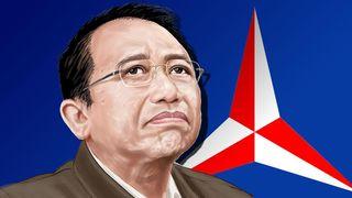 Kritik Marzuki Alie ke AHY-SBY, dari Setoran
