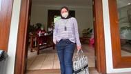 Melly Goeslaw Kini Langsing, Kurus Tanpa Obat