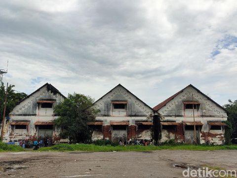 Pemkot Cirebon dan Pelindo akan mengembangkan wisata sejarah