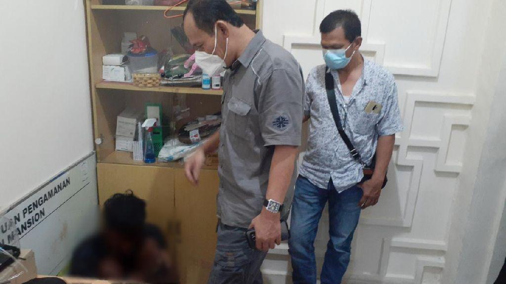 Bak Koboi, Pemuda Todongkan Airsoft Gun di Jalan Daan Mogot Jakbar