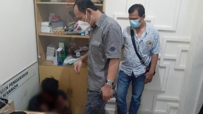 Pemuda todong airsoft gun di Jalan Daan Mogot, Jakbar diamankan polisi