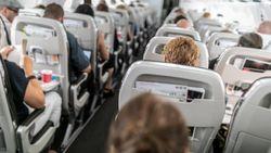 Lebih dari 50 Penumpang Pesawat dari India Positif Corona