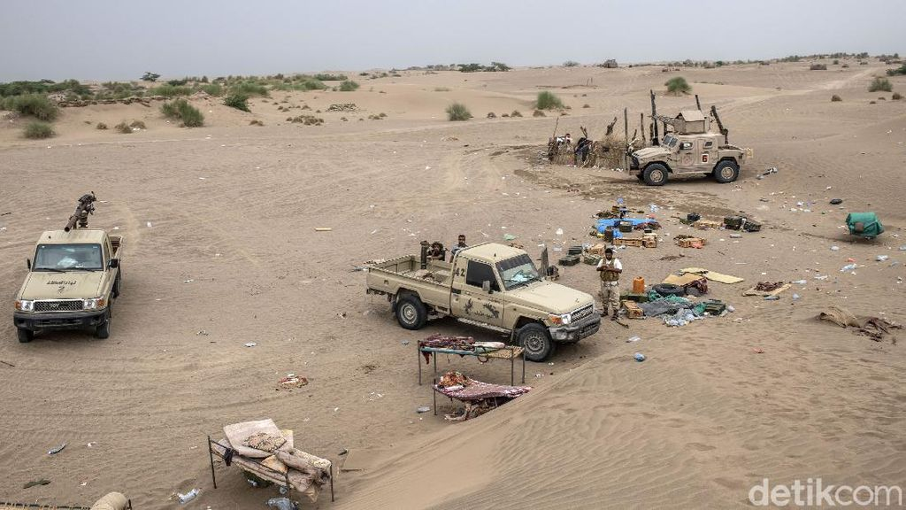Penasihat Biden Bertemu Putra Mahkota Saudi Bahas Perang Yaman