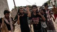 Serangan Berlanjut, Koalisi Arab Saudi Tewaskan 85 Pemberontak Houthi