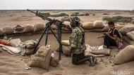 Lebih dari 90 Pemberontak Yaman Tewas dalam Serangan Dekat Marib