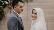 8 Gaya Ikke Nurjanah Nikah Lagi Setelah 14 Tahun Menjanda, Cantik Bersahaja