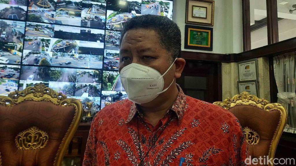 Pemkot Surabaya Usulkan Hari Libur Imlek Ditiadakan