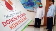 Permintaan Plasma Konvalesen di 28 RS Kota Bandung Meningkat