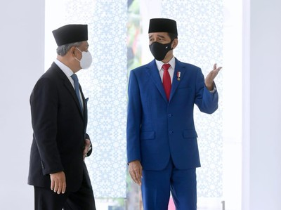 Lampu Hijau untuk Travel Bubble Indonesia-Malaysia