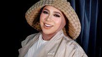 5 Transformasi Berat Badan Artis yang Menakjubkan, Melly Goeslaw Susut 9 Kg
