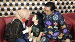 Momen Rey Utami dan Pablo Benua Umumkan Rujuk