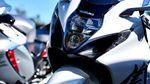 Makin Canggih, Ini Penampakan Suzuki Hayabusa 2021