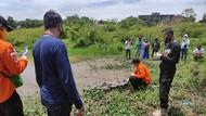 Balita Hilang Terseret Arus di Blitar Ditemukan Tewas 11 Km dari Lokasi