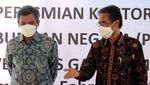 UGM Diguyur Bantuan Kesehatan saat Pandemi