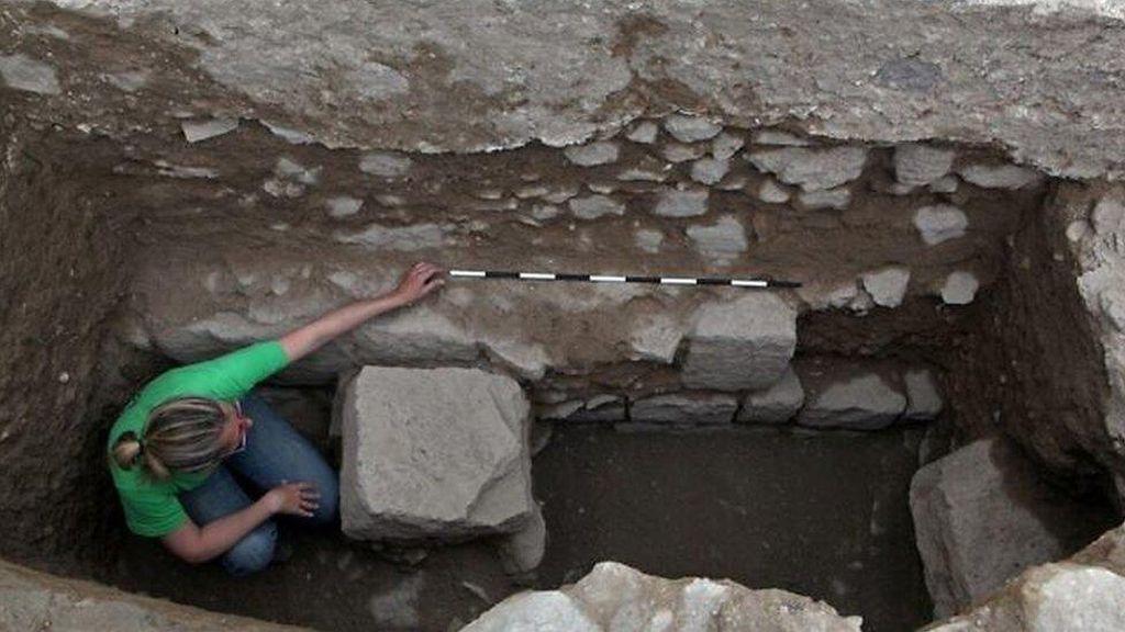Ditemukan Masjid Abad ke-7 di Israel, Diyakini Dibangun Sahabat Nabi