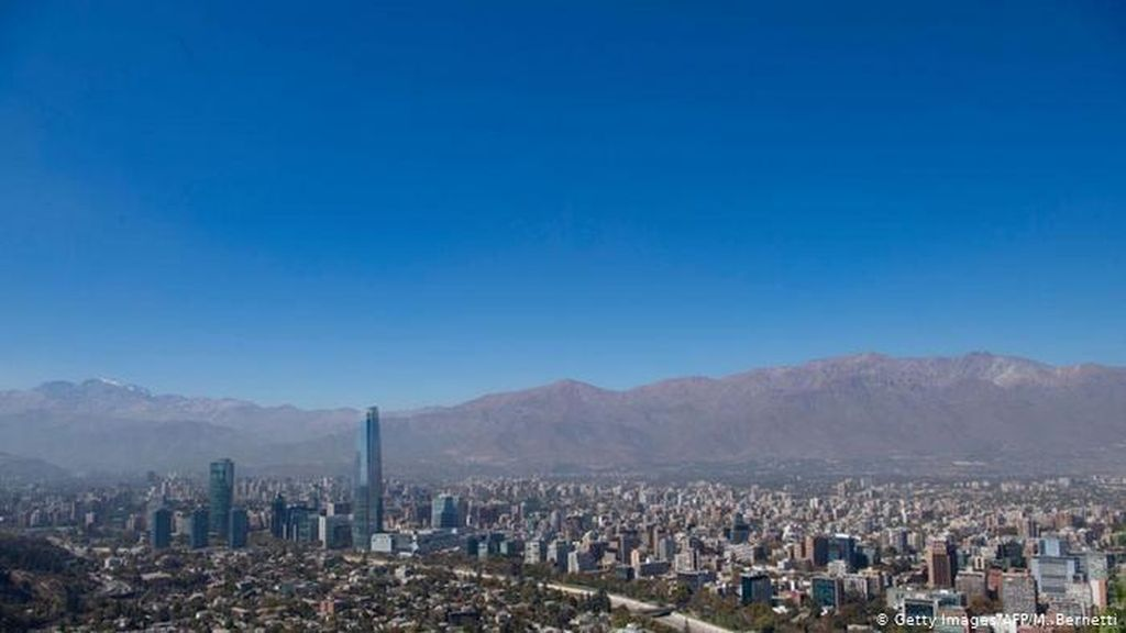 Demokratisasi Pegunungan, Warga Chili Tuntut Keterbukaan Akses