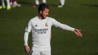 Eden Hazard Bisa Jadi Tumbal Kedatangan Mbappe di Madrid?